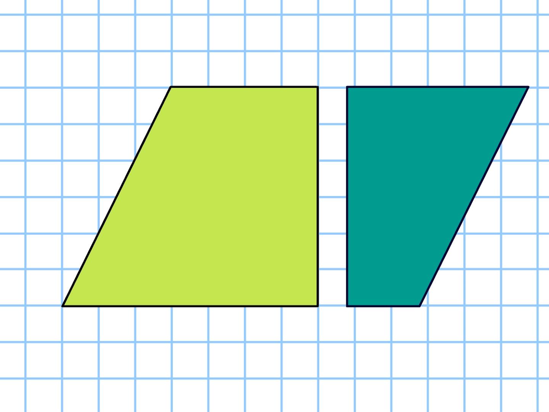 四辺 形 公式 平行
