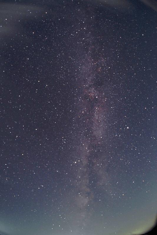 天の川(銀河)|星や月|大日本図書