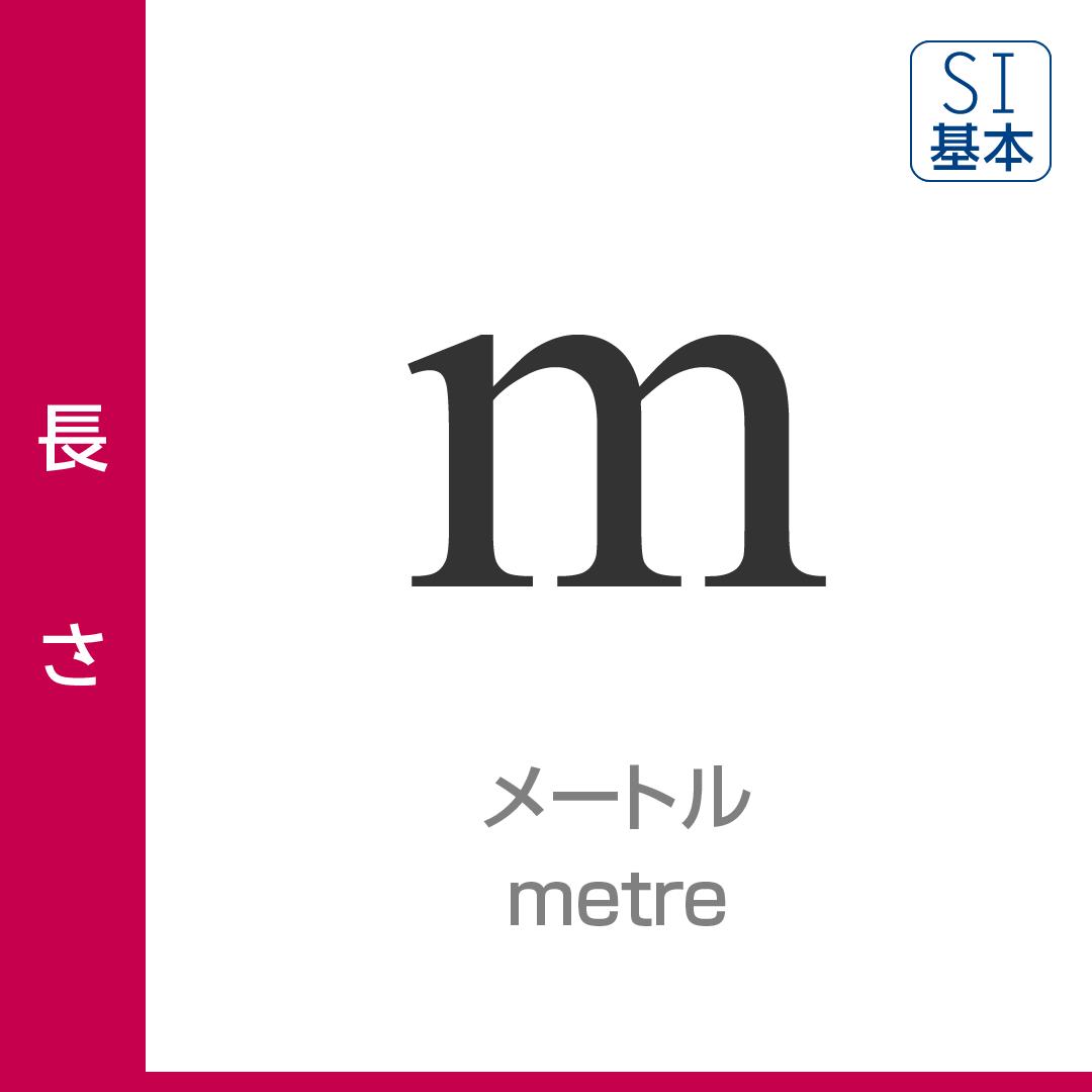 メートル|単位プラス|大日本図...